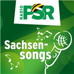 RADIO PSR Sachsensongs Germany