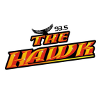 93.5 The Hawk 93.5 FM United States of America, Columbus