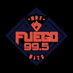 Fuego 99.5 FM 99.5 FM USA, McAllen