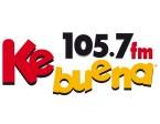 Ke Buena 105.7 FM Mexico, León