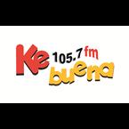 Ke Buena 105.7 FM Mexico, Leon