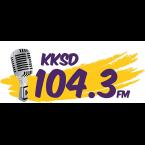 KKSD 104.3 104.3 FM USA, Watertown