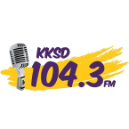 KKSD 104.3 104.3 FM USA, Watertown