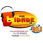 Rádio Nova FM Cidade 99.1 FM Brazil, Fortaleza