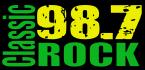 Classic HITS (ROCK) 98.7 FM USA, Las Cruces
