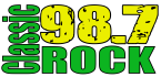 Classic HITS (ROCK) 98.7 FM United States of America, Las Cruces