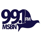 MSBN FM 99.1 FM United States of America, Atlanta