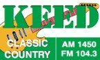 KEED 1450 AM USA, Eugene-Springfield