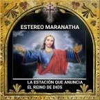 Estereo Maranatha Guatemala