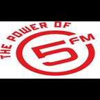 5FM SABC 91.6 FM South Africa, Bloemfontein