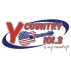 Y-101.3 101.3 FM United States of America, Sioux City