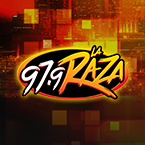 La Raza 97.9 97.9 FM United States of America, East Los Angeles