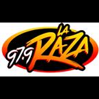 La Raza 97.9 97.9 FM USA, East Los Angeles
