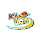 KLAZ 105.9 FM USA, Hot Springs