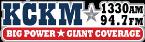 KCKM Kickin' Country 1330 AM USA, Odessa-Midland