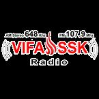 Radio VIFA-SSK 648 AM Indonesia, Jakarta