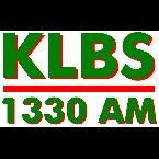 KLBS 1330 AM USA, Los Banos