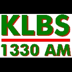 KLBS 1330 AM USA, Los Banos