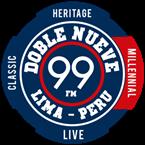 Doble Nueve - MILLENNIAL Peru, Lima