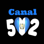 CANAL 502 United States of America