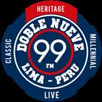 Doble Nueve  -  HERITAGE Peru, Lima
