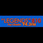 Legends 810 810 AM United States of America, Brighton