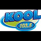 Kool 103.5 103.5 FM USA, Medford-Ashland