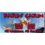 KLEB 1600 AM United States of America, New Orleans