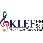 KLEF 98.1 FM USA, Anchorage
