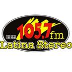 Latina Estéreo Málaga 105.7 FM Colombia, Bucaramanga