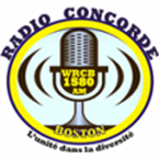 Radio Concorde Boston Haiti