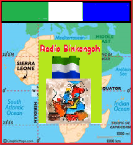 RADIO BINKONGOH Sierra Leone