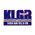 KLGR 1490 AM/95.9 FM 1490 AM USA, Redwood Falls