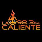 La Caliente 98.3 98.3 FM USA, Corpus Christi