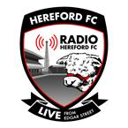 Radio Hereford FC United Kingdom