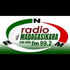 RNM 99.2 FM Madagascar, Antananarivo