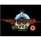WBGTP POWER 9 RADIO USA
