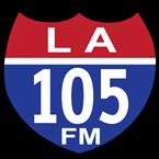 LA 105 105.3 FM USA, Monroe