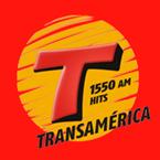 Rádio Transamérica (Auriflama) 1550 AM Brazil, Araçatuba