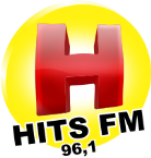 Rádio Hits FM 96.1 FM Brazil, Auriflama