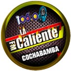 RADIO CALIENTE 106.0 FM Bolivia, Cochabamba