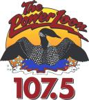 The Power Loon 107.5 FM USA, Brainerd