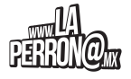 LA PERRONA.MX Mexico