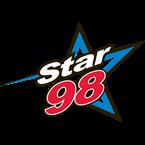 Star 98 98.5 FM USA, Blackfoot