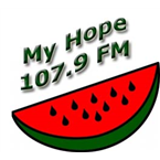 My Hope 107.9 107.9 FM United States of America, Texarkana