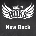 Radio ROKS New Rock Ukraine