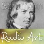 Radio Art - R.Schumann Greece, Athens