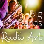Radio Art - Big Bands Greece, Athens