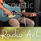 Radio Art - Acoustic Blues Greece, Athens