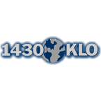 Unforgettable, 1430, KLO 1430 AM USA, Ogden